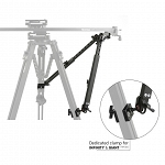 Accessories for tripods