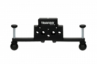 BASIC side feet set for TRAVIGO SLIDER