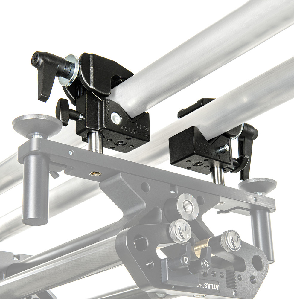 Upside-Down Universal Mount